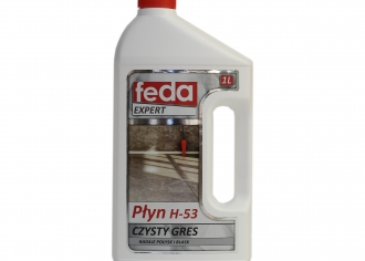 Feda Expert czysty gres 1lt